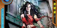 Lethal Spite Elektra