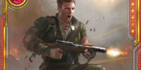 Area 13 Nick Fury