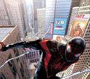 Spider-Man Vol 2 1