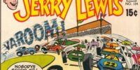 Adventures of Jerry Lewis Vol 1 124
