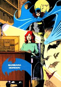 Batgirl Barbara Gordon 0003