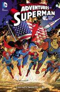 Adventures of Superman Vol 3