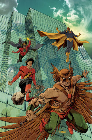 File:Convergence Justice Society of America Vol 1 2 Textless.jpg