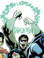 Green Lantern (Earth 43) 001