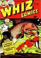 Whiz Comics 138
