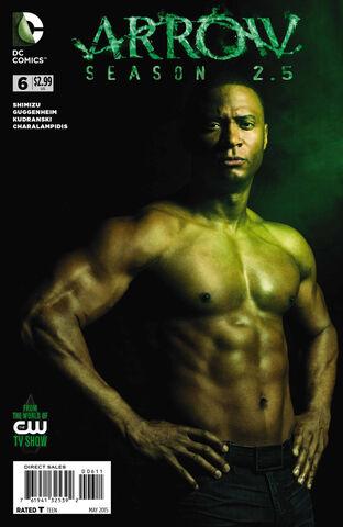 File:Arrow Season 2.5 Vol 1 6.jpg