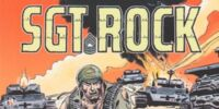 Showcase Presents: Sgt. Rock Vol. 2 (Collected)