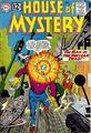 House of Mystery v.1 129