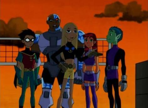 File:Teen Titans Episode Titan Rising.JPG