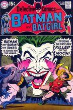 Detective Comics 388