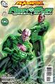 Flashpoint Abin Sur - The Green Lantern Vol 1 2
