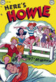 Here's Howie Vol 1 1