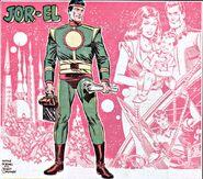 Jor-El (Silver Age) 2