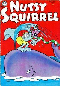 Nutsy Squirrel Vol 1 61
