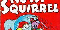 Nutsy Squirrel Vol 1
