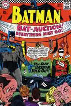 Batman 191