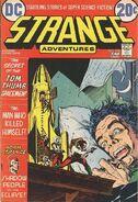 Strange Adventures 238