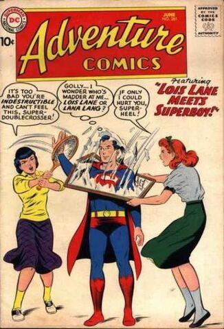 File:Adventure Comics Vol 1 261.jpg
