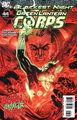 Green Lantern Corps Vol 2 44