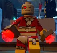 Deadshot Lego Batman 001