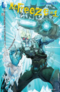Batman The Dark Knight Vol 2 23.2 Mister Freeze