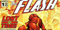 DC Retroactive: The Flash – The '90s Vol 1 1