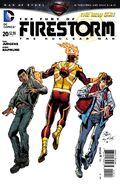 Fury of Firestorm Vol 1 20