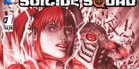 New Suicide Squad Annual Vol 1 1
