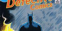 Detective Comics Vol 1 574