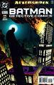 Detective Comics 722