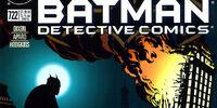 Detective Comics Vol 1 722