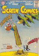Real Screen Comics Vol 1 102