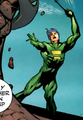 Weather Wizard Earth-33