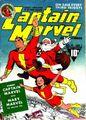 Captain Marvel Adventures Vol 1 19