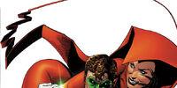Crimson Fox III (New Earth)