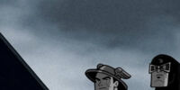 Justice Society of America (The Brave and the Bold)