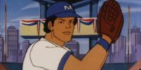 Metropolis Metros (Baseball)