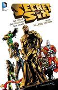 Secret Six Villains United