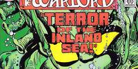 Warlord Vol 1 111