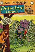 Detective Comics 206