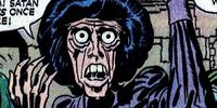 Madame Evil Eyes (Earth-One)