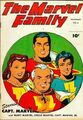 Marvel Family 6