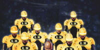 Yellow Lantern Corps (Smallville)/Gallery