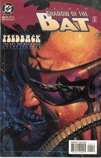 Batman Shadow of the Bat Vol 1 42