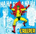 Creeper 005