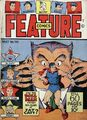 Feature Comics Vol 1 110