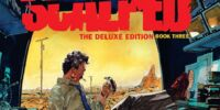 Scalped Deluxe Edition: Book Three (Collected)