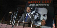 Harvey Dent (Burtonverse)/Gallery