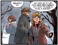 Felicity Smoak DC Bombshells 0001