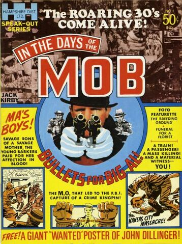 File:In The Days of The Mob Vol 1 1.jpg